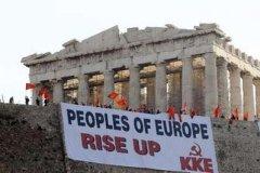 Ирония судьбы? В православной Греции к власти пришли коммунисты