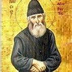 Преподобный Паисий Святогорец об электронных документах :: В.П. Филимонов