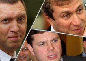 Детский югендленд :: Олигархи известной национальности взялись за образование русских