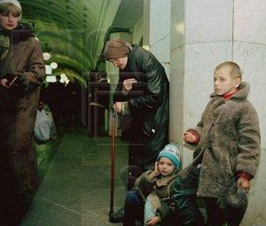 Многие льготники сообщают о нарушении их конституционных прав: Прот.Всеволод заступился за верующих перед мзром Москвы