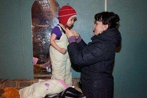 ЭТО НАЗЫВАЕТСЯ ПРОСТО ОБЛАВА: Полицейские в Приморье провели профилактическую операцию «Семья», в ходе которой 40 детей были изъяты из родных семей