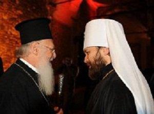 Что делать православным христианам в условиях попрания еретиками церковной соборности?