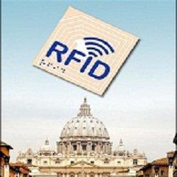 Латиняне - верные слуги антихриста:: Папа Римский Франциск называет RFID микрочипы «благословением Божиим»
