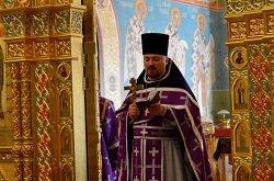 Нововведение в нововведение:: Мультимедийная литургия