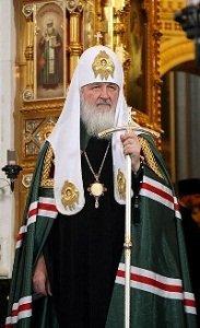 Патриарх Кирилл: отрицая Божию правду, мы разрушаем мир::Первое светское интервью предстоятеля Русской Церкви