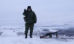 Новороссии быть! :: Сводки от ополчения Новороссии от 13.03.15