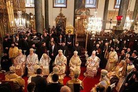 Экуменисты не называют «Всеправославный собор» Вселенским из-за неучастия в нем папистов
