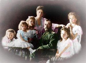 Новые попытки сокрытия ритуального убиения Императора-Мученика и его Святой семьи