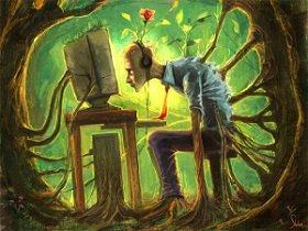 Сидячий образ жизни негативно влияет на мозг