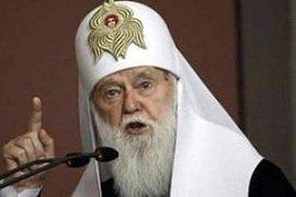 Раскольник Михаил Денисенко так разумеет заповедь «не убий»