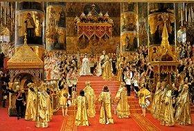 Русские Самодержцы искони «выше всего чтут и любят родную Православную Церковь»