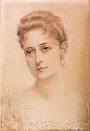 150 лет со дня рождения святой Княгини Елизаветы Федоровны:: масштабная выставка «Белый ангел»