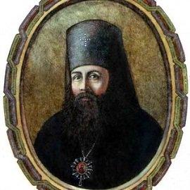 Святитель Иннокентий (Борисов), архиепископ Херсонский и Таврический :: Слово в великий понедельник на литургии