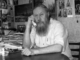 В.П. Филимонов: «Печать» или «начертание» антихриста?