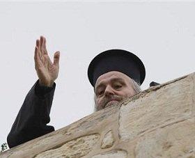 Иерусалимский Патриарх-исповедник Ириней даже в полной изоляции-заключении опасен для исполнителей воли антихриста (ВИДЕО)