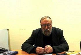 Построение царства антихриста как реальность нашего времени: Доклад В.П. Филимонова на конференции 17 мая