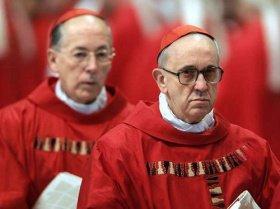 Католики были и остаются анафематствованными еретиками