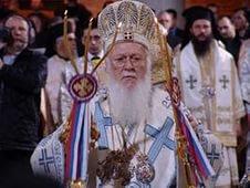 Патриарх Киевский Филарет