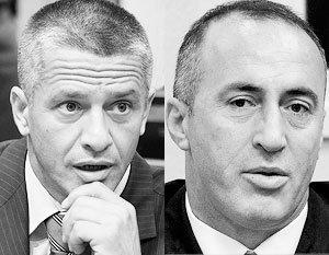 Арест двух палачей угрожает взорвать Европу