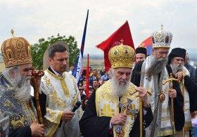 Патриарх Ириней: Сербия без Косово – это мертвец без души и сердца