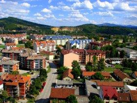 В Республике Сербской возводится первое русское село