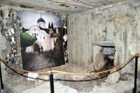Руины православного храма с останками русского священника выставлены на продажу в Швеции: Цена вопроса - 54 миллиона рублей