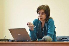 Ольга Четверикова: Наши дети не имеют сегодня нравственных ориентиров и вырабатывают собственный моральный кодекс :: Образование наизнанку