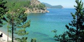 Озеро Байкал заполонили ядовитые водоросли спирогиры