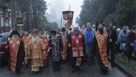 Царские дни в Екатеринбург: 60-тысячный крестный ход состоялся в честь Царственных страстотерпцев
