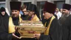 Ко Дню Крещения Руси в Севастополе пройдет морской крестный ход с мощами святого князя Владимира