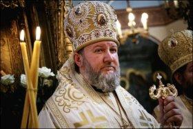 Епископ Моравичский Антоний: Сербское подворье — это мост между двумя Церквями