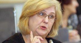Министр здравоохранения Литвы порекомендовала бедным больным литовцам эвтаназию