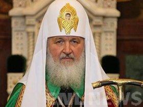 Патриарх Кирилл выразил соболезнования о двух убийствах служителей Церкви в Киеве