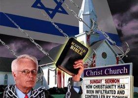 Феномен «мессианских евреев» или Иудейско-католические сношения подходят к завершающей стадии перед созданием антихристовой церкви (ВИДЕО