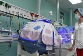 Изъятый из семьи 3-месячный малыш умер в больнице под Новороссийском