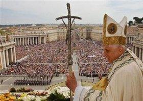 ГЕОРЕЛИГИЯ, или План Ватикана по демонтажу Православия
