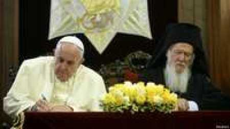 «Восьмой собор» в свете биографии его инициатора