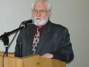 Доклад В.Н.Осипова «Ватикан и его пагубная роль в истории и в наше время»