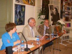 «Растерянные богословы»: Последователи о. Александра Меня провели модернистскую конференцию в честь 25-летия ББИ