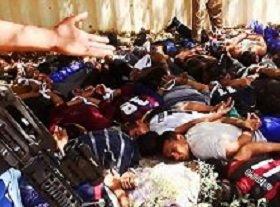 Христиане ли страдают от ИГИЛ в Сирии?