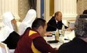 «Рецидив провальной национальной политики»: Представителя РПЦ не пригласили на заседание Совета по взаимодействию с религиозными организациями при президенте