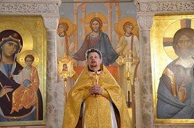 В белорусском храме при духовной академии впервые была совершена обновленческая литургия: руководство МинДА планирует сделать белорусскоязычные Литургии регулярными