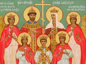 Старец Николай Гурьянов: «Царских останков нет! Они в свое время сожжены были. Храните ту истину, которая необходима в Вечности