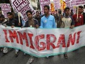 Мигранты – орудие глобалистов