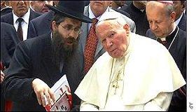 О.Четверикова. Ватикан и ересь жидовствующих. На пути к антихристу: механизмы иудаизации христианства (ч.1)