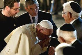 О.Четверикова. Ватикан и ересь жидовствующих. На пути к антихристу: механизмы иудаизации христианства (ч.III)
