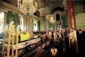 В.П. Филимонов: Мистический смысл убийства Царской Семьи и «перезахоронения останков»
