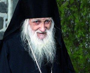 Старейшему игумену Афона исполнилось 100 лет