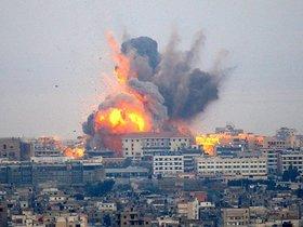 Война на Ближнем Востоке в свете православных пророчеств