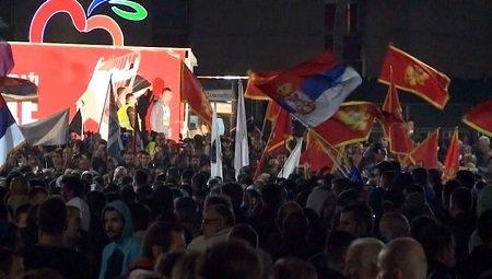 Черногория ломает западные клише: Маленькое государство неожиданно стало эпицентром нестабильности в Европе + ВИДЕО